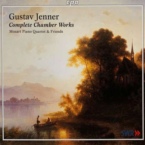 CD Jenner Complete Chamber Works