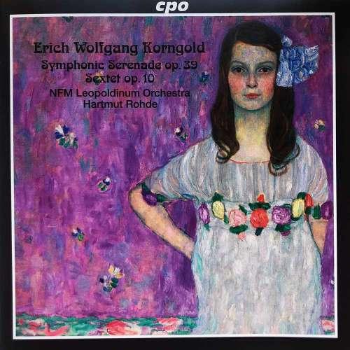 CD E.W. Korngold, 2017