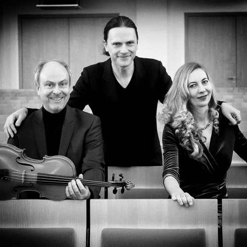 Trio Prudenskaya / Groh / Rohde © Frank Jerke