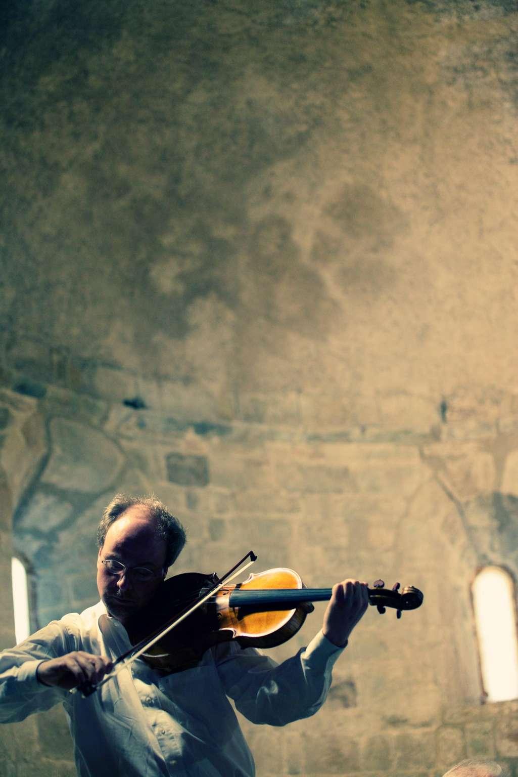 Hartmut Rohde, Viola, © Josep Molina